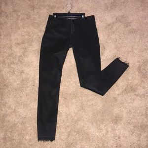 Articles of Society pleather jeans. New, no tags.
